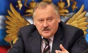 Константин Затулин: нашей делегации не стоило ехать в Грузию
