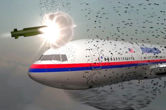 Владимир Евсеев: Boeing 777 сбили ракетой, пущенной с земли