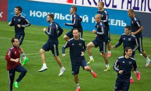 Самый рискованный матч Чемпионата Европы по футболу - Россия – Англия