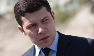 """Антон Алиханов поблагодарил ОНФ за """"подстегивание"""" власти"""
