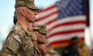 Армия США получит пособие: как правильно сдаться русским