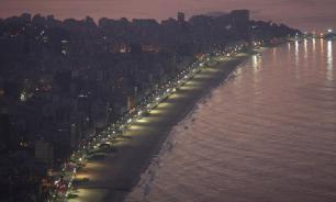 Бразилия направит свои нефтедоллары на усиление морских границ