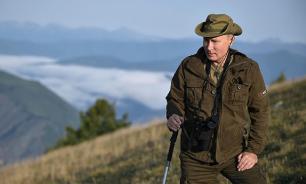 Путин: только придурки считают, что Дальний Восток России не нужен