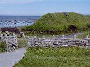 Найдены новые следы викингов в Америке