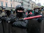 """""""Головорезы"""" против """"майдана"""": хорошо бы так и дальше?"""