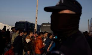 """СМИ раскрыли загадку происхождения """"стамбульского террориста"""""""
