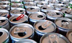 Энергетики вызывают гипертонию, ожирение и проблемы с психикой
