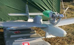 Российский ударный беспилотник испытают до конца 2018 года
