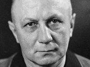 Нациста Вильгельма Кубе уничтожило гестапо?