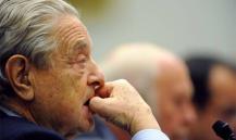 Европа изгоняет фонд Сороса за разрушение суверенитетов