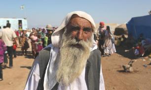 Курды на Голанах опять попали под раздачу