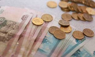 В России резко подскочила задолженность по зарплате