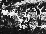 "Хорватский ""Освенцим"" для сербов"