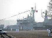 Китайский ВМФ к войне готов