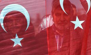 Турция готовит еще одну военную провокацию