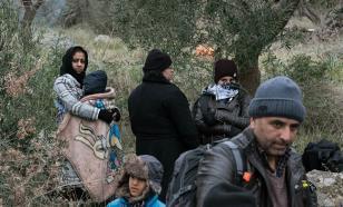 """Европу достали беженцы: """"Балканский маршрут"""" для мигрантов закрывается"""
