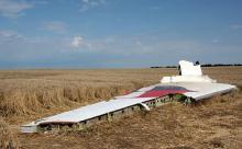 Чешский аналитик дал комментарий по делу малайзийского Boeing