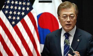 Южная Корея отказалась спрашивать разрешения США насчет санкций