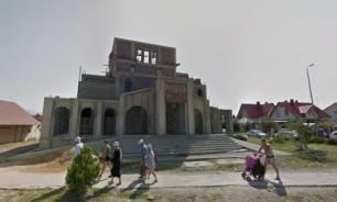 Старообрядческий храм в Имеретинской долине в Сочи объявили самостроем