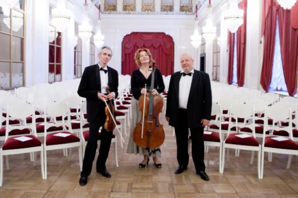 Мастера мирового исполнительского искусства дадут концерт в Третьяковской галерее