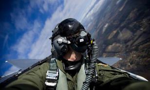 Экс-пилот ВВС США поделился подробностями своей встречи с НЛО