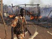 Война Севера и Юга за нефть в Судане