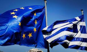 МВФ из-за Греции уступит свои позиции Китаю