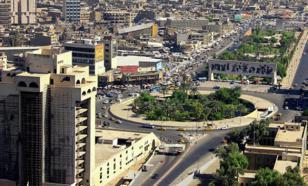 Захват заложников в ТЦ Багдада: семь человек убиты