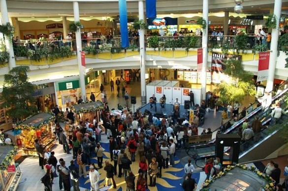 MRGroup выходит нарынок торговых центров