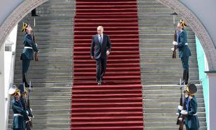 Так царь нам Путин или не царь?