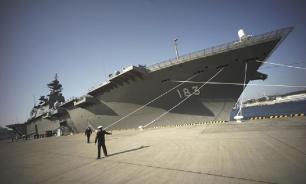 Япония потратит астрономическую сумму на оборону в течение пяти лет