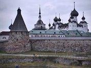Соловки - яркий цветок в венце России