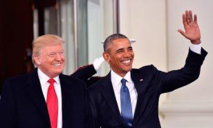 Прощальное письмо Обамы к Трампу опубликовал CNN