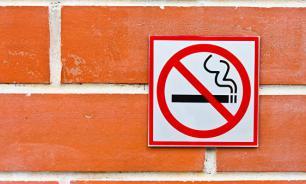 Власти Таиланда запретили жителям курить дома