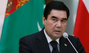 СМИ: президент Туркменистана скончался из-за почечной недостаточности