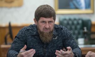 """""""У республики есть враги"""", - Кадыров об имаме Шамиле"""