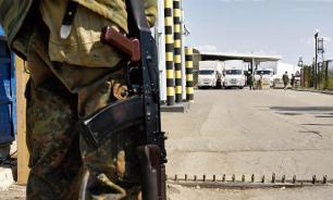 США помогут Украине внедрить американскую модель охраны госграницы