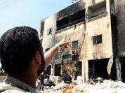США благословили атаку на Сирию
