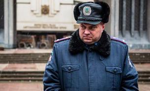 В Днепропетровске обнаружена квартира, в которой по 500 гривен покупали голоса избирателей