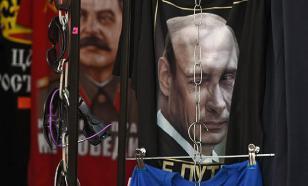 """Социологи про """"русский феномен"""": Путин велик и во всем виноват"""