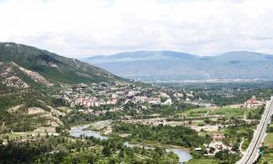 В Грузии идет подготовка к выборам президента
