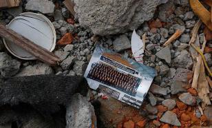 Ярославские власти помогут семьям погибших при взрыве