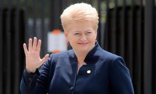 Литва смотрит на Россию широко закрытыми глазами - эксперт