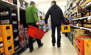 Почему россияне перестают быть нацией алкоголиков