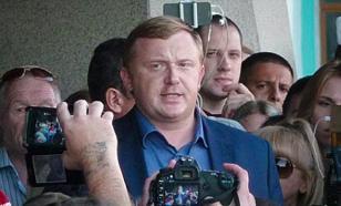Кто же станет новым главой Приморья. Коммунист Ищенко в раздумьях