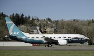 WSJ: Boeing в марте не получил ни одного заказа на самолеты 737-й серии