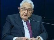 Киссинджер: США нужна не Сирия, а весь мир