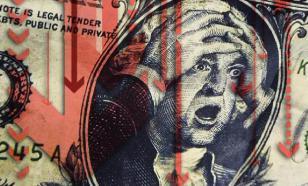 """Гений инвестиций"" предупредил о падении курса доллара"