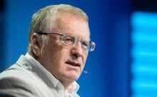 Жириновский призвал жертвовать на восстановление российских святынь, а не на Нотр-Дам