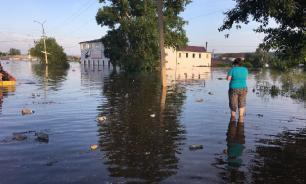 Иркутскому министру вынесли предостережение из-за наводнения